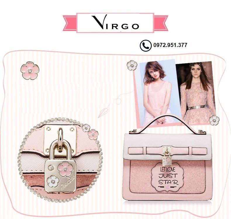 Ổ khóa trang trí của túi xách VG142