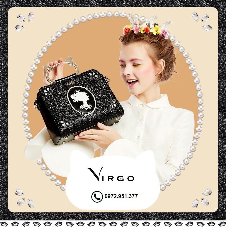 Túi xách nữ Just Star VG149