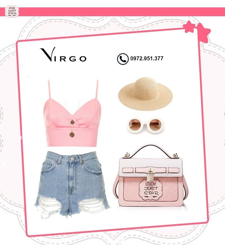 thời trang du lịch hè