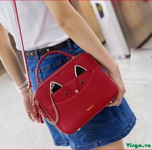 Túi xách nữ phong cách Hàn