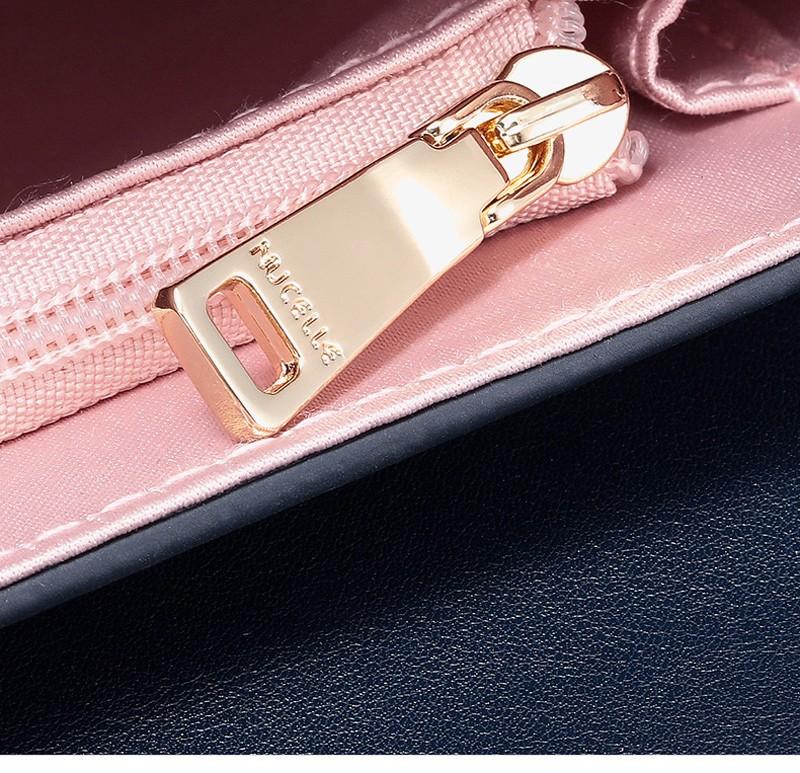 Túi nữ đeo chéo VG388