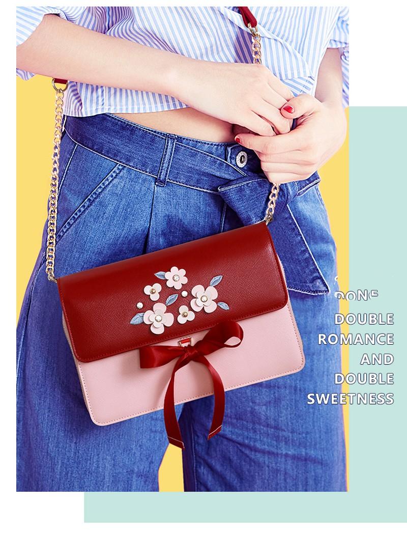 Túi xách nữ xinh đẹp VG379