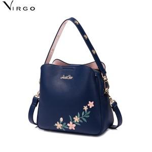 Túi nữ thời trang Just Star thêu hoa VG391