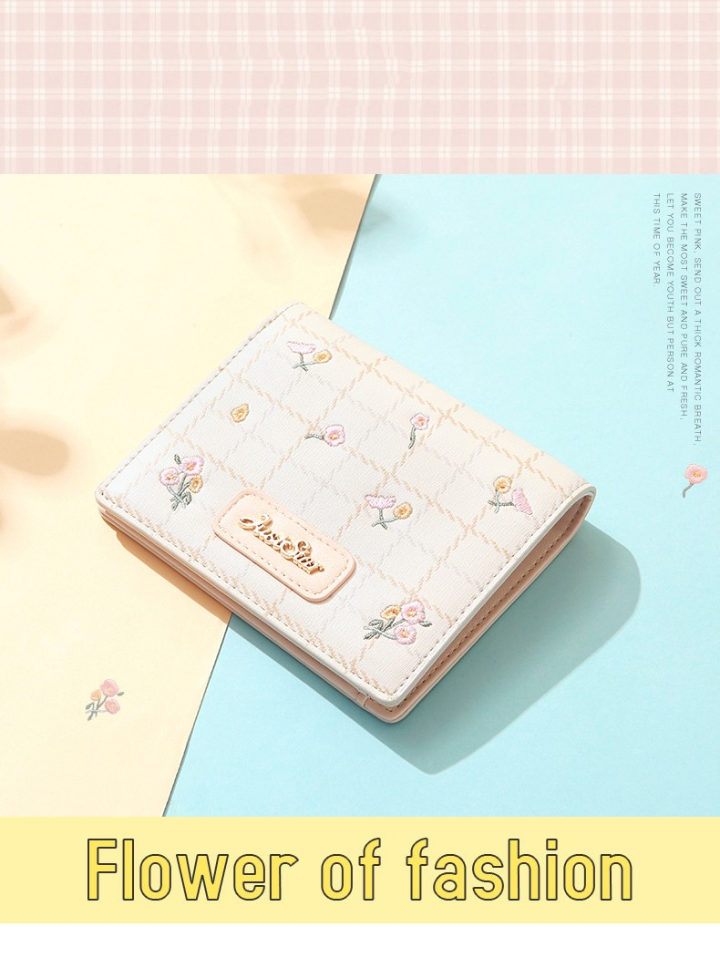 Ví mini Just Star VI274