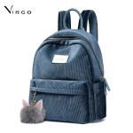 Balo nhung Nucelle Virgo BL158