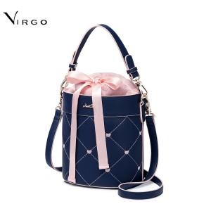 Túi nữ hình trụ độc đáo Virgo VG402