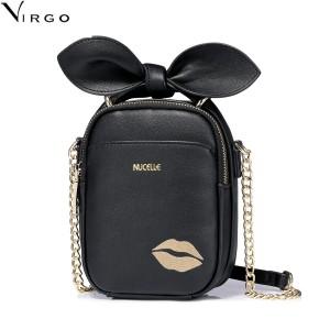 Túi đeo chéo đựng điện thoại Nucelle VG420