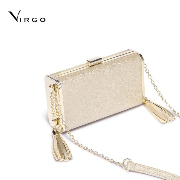 Túi Đeo Chéo Nữ Nhỏ Xinh Nucelle Virgo VG439