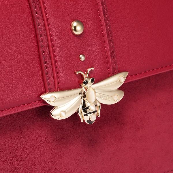 Túi xách nữ thời trang Nucelle Virgo VG434
