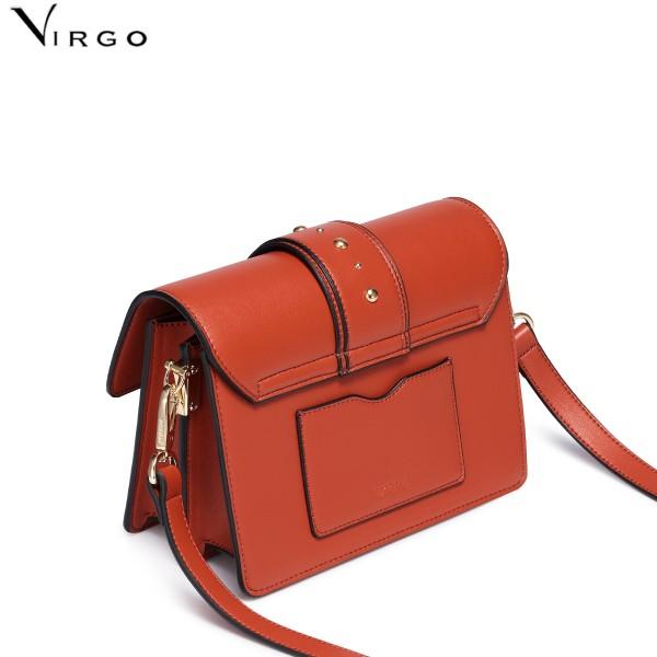 Túi Xách Nữ Thời Trang Nucelle Virgo VG433
