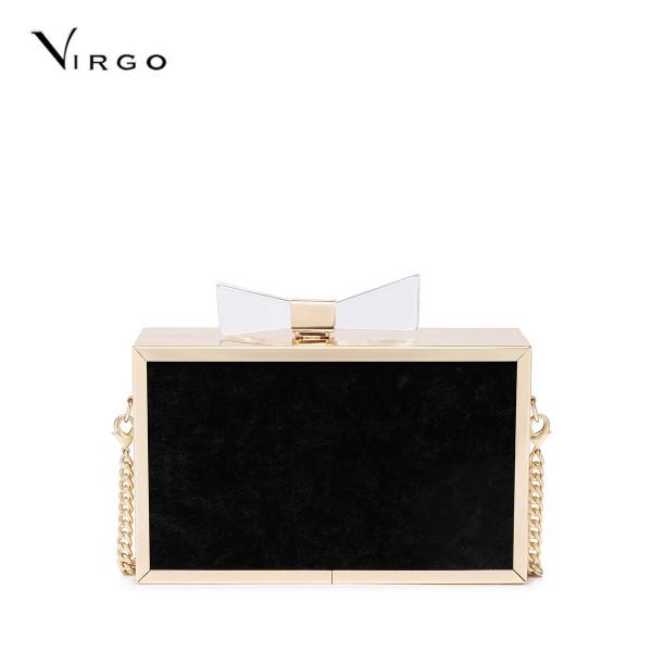 Túi xách nữ hộp chữ nhật nhỏ xinh Just Star Virgo VG437