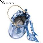 Túi xách trong suốt Nucelle Virgo VG451
