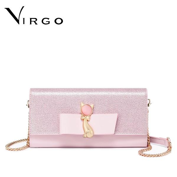 Clutch cầm tay thời trang Just Star Virgo VG445