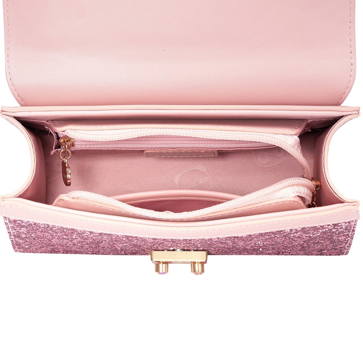 Túi xách nữ thời trang Just Star Virgo VG443