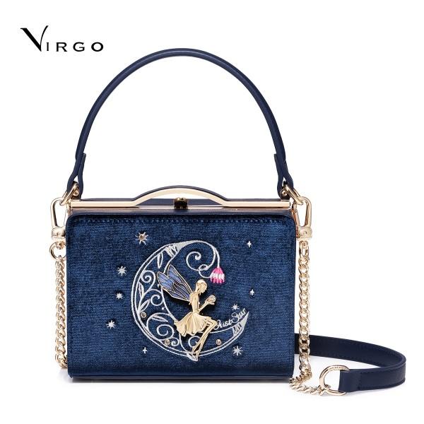Túi xách nữ thời trang Just Star Virgo VG456