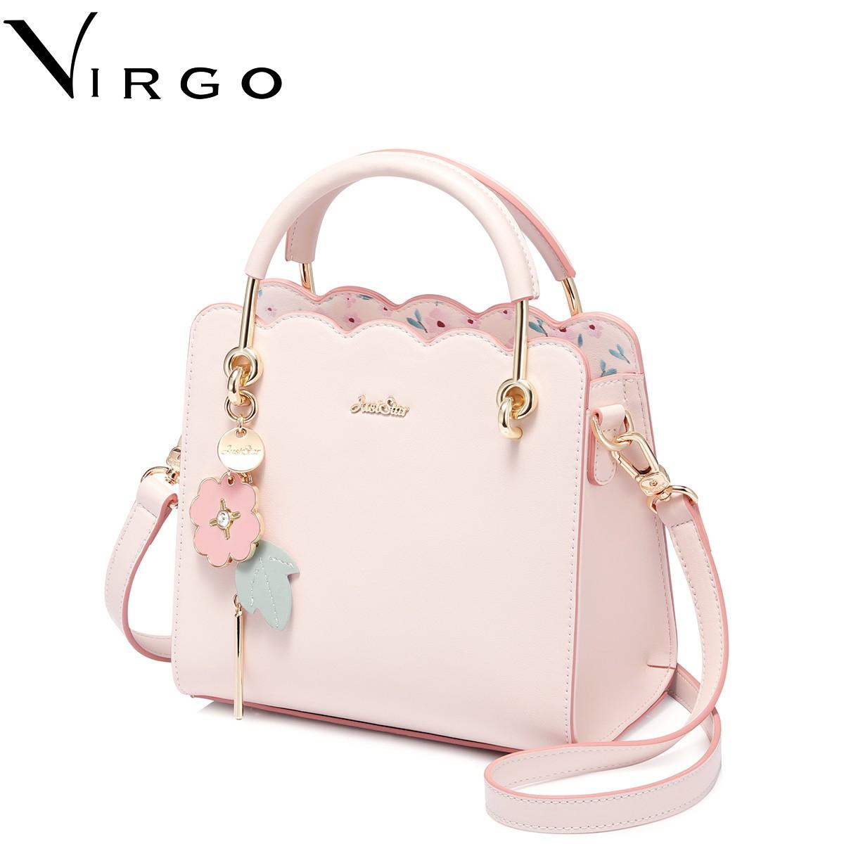 Túi xách thời trang nữ Just Star Virgo VG458