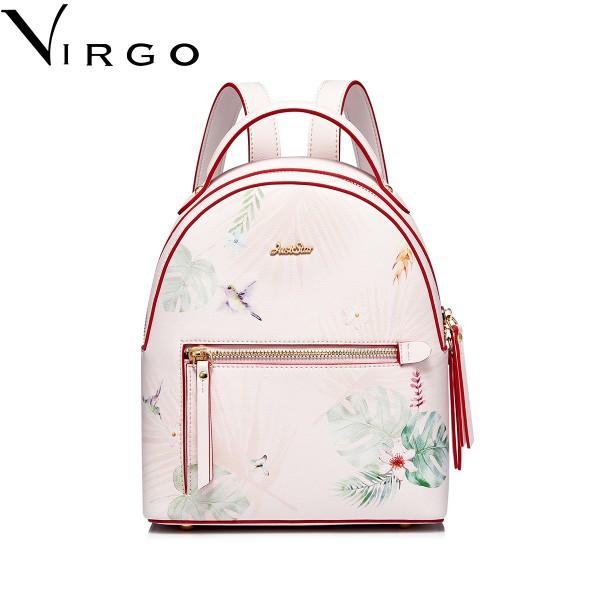 Balo thời trang nữ Just Star Virgo BL163
