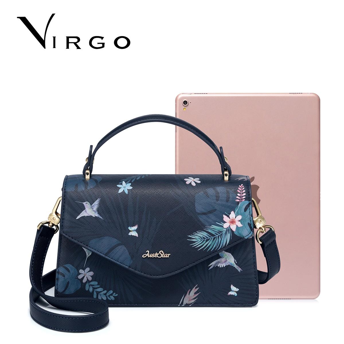 Túi xách nữ thời trang Just Star Virgo VG460