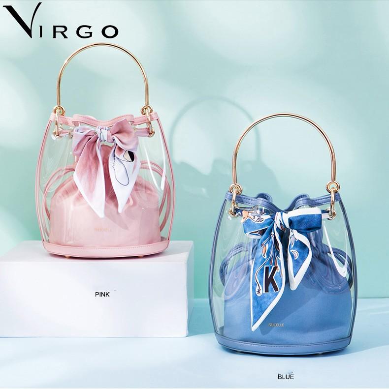 Túi Xách Trong Suốt Nucelle Virgo VG463