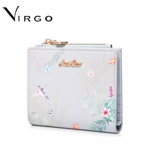 Ví nữ mini Just Star Virgo VI281