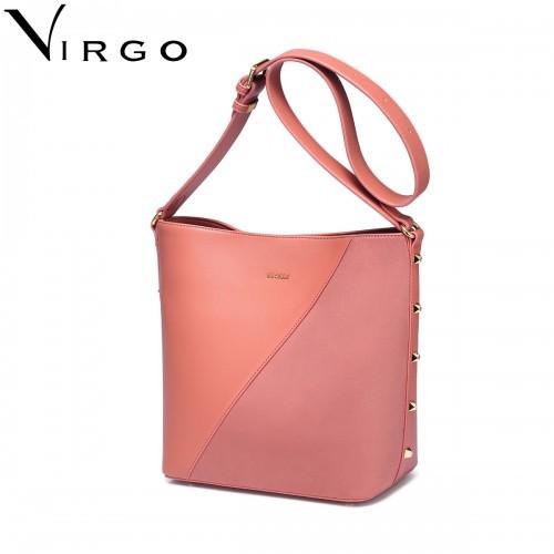 Túi xách nữ công sở Nucelle Virgo VG477
