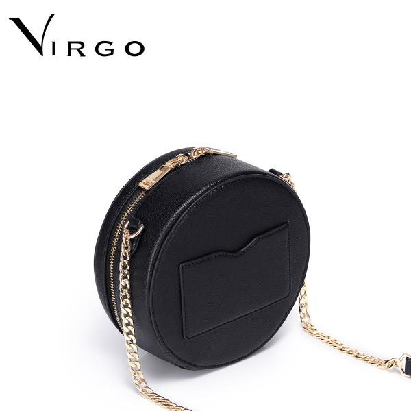 Túi nữ dáng tròn Nucelle Virgo VG475