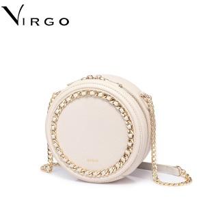 Túi nữ dáng tròn Nucelle Virgo VG476