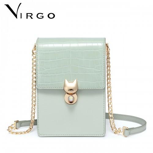 Túi đeo chéo đựng điện thoại Just Star Virgo VG470