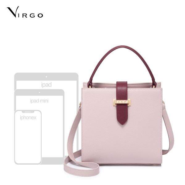 Túi xách tay nữ công sở Nucelle Virgo VG488