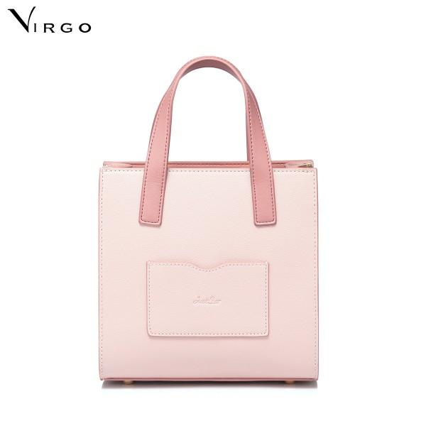Túi xách tay nữ công sở Just Star Virgo VG479