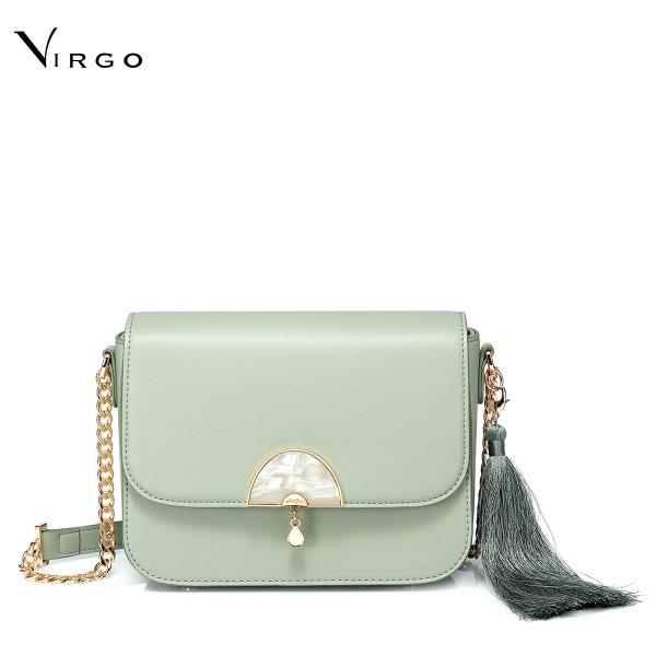 Túi xách nữ thời trang Just Star Virgo VG485