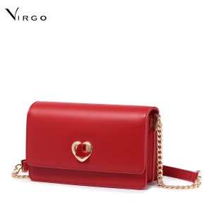 Túi xách cao cấp thương hiệu Just Star Virgo VG482