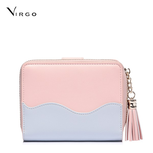Ví nữ mini thời trang Just Star Virgo VI285