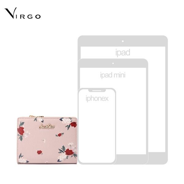 Ví nữ mini thời trang Just Star Virgo VI283