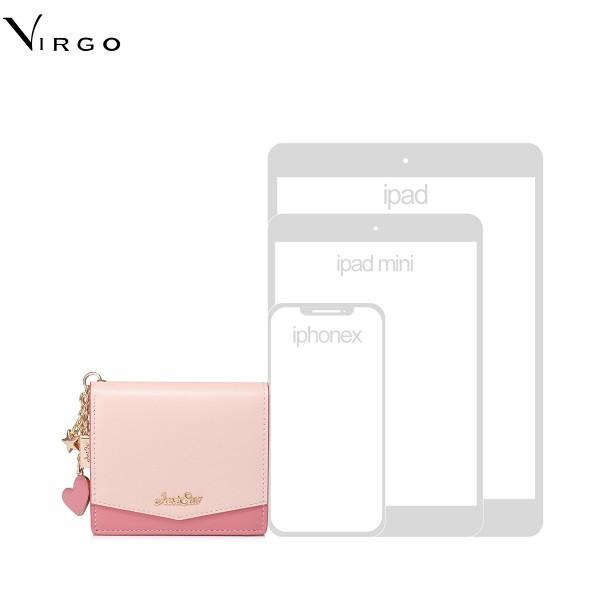 Ví nữ mini thời trang Just Star Virgo VG282
