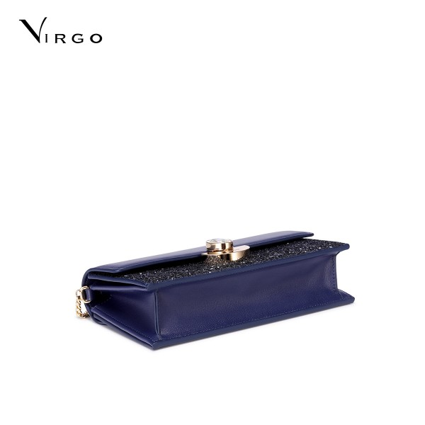 Túi đeo chéo nữ thời trang Nucelle Virgo VG492