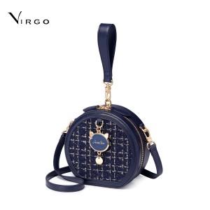 Túi nữ dáng tròn Just Star Virgo VG496