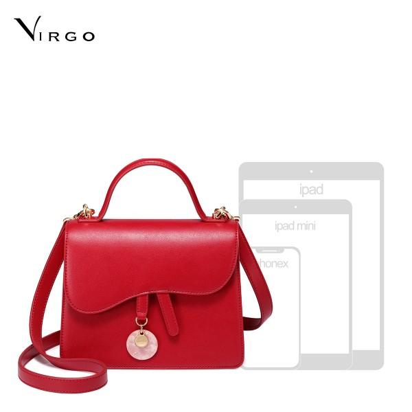Túi xách nữ công sở thời trang Just Star Virgo VG494