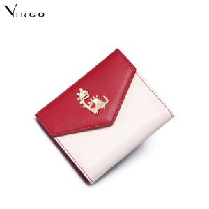 Ví nữ mini thời trang nữ Just Star Virgo VI286