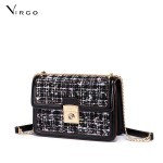Túi đeo chéo nữ Nucelle Virgo VG497