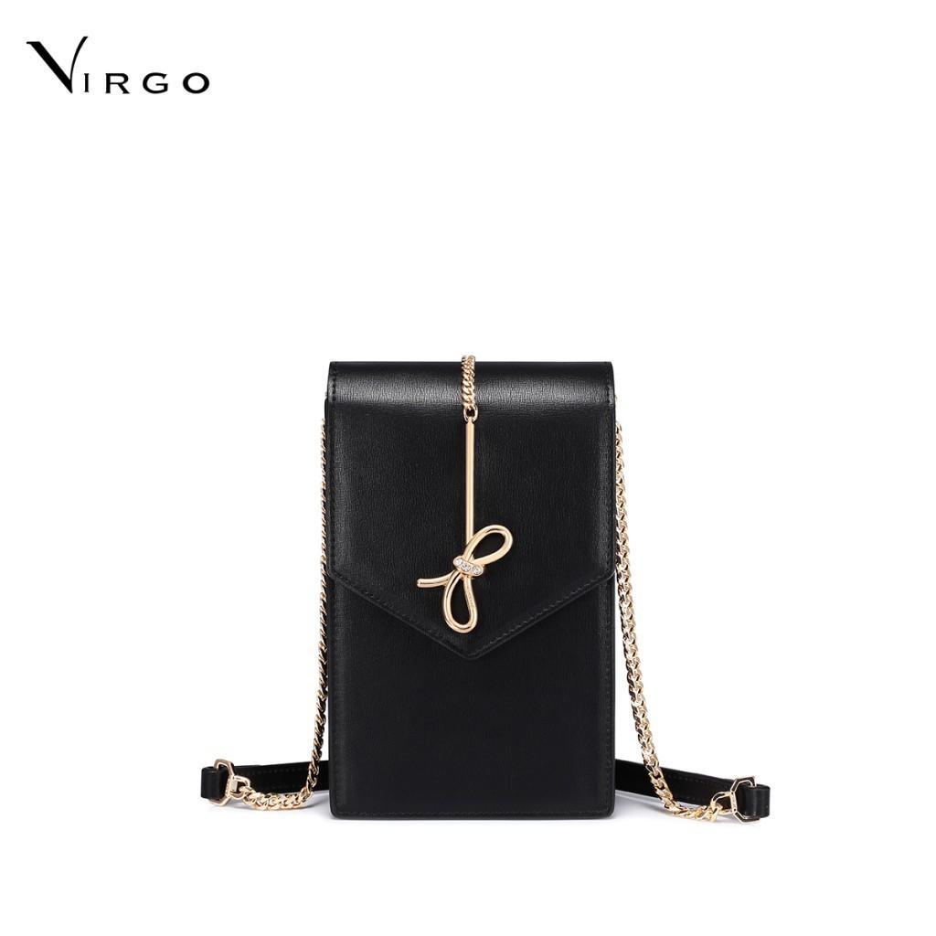 Túi đựng điện thoại đeo chéo Nucelle Virgo VG498