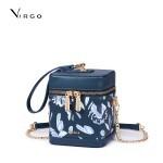 Túi hộp thời trang nữ Nucelle Virgo VG503