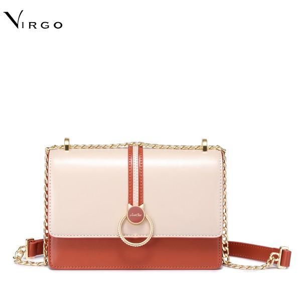 Túi đeo chéo nữ thời trang Just Star Virgo VG500