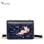 Túi đeo chéo nữ thời trang Just Star Virgo VG502
