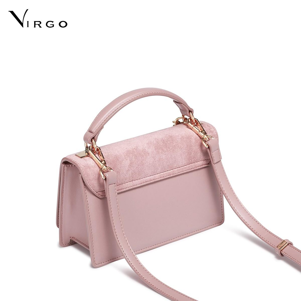 Túi nữ thời trang cao cấp Nucelle Virgo VG516