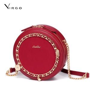 Túi nữ dáng tròn Just Star Virgo VG511