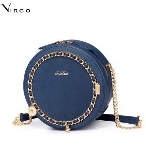 Túi nữ dáng tròn Just Star Virgo VG512
