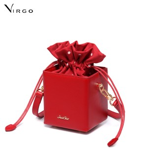 Túi Hộp Thời Trang Nữ Just Star Virgo VG505