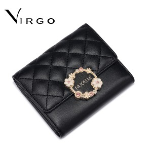 Ví nữ mini thời trang Nucelle Virgo VI295