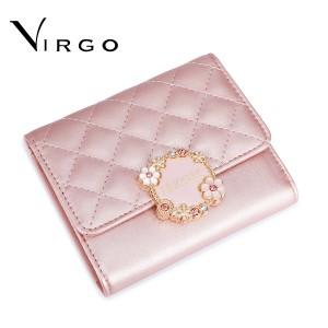 Ví nữ mini thời trang Nucelle Virgo VI296